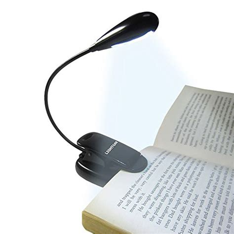 clip on book lights for reading alphabet deal durable ultra bright reading clip on book