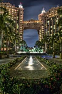 Atlantis Beach Tower Paradise Island Bahamas