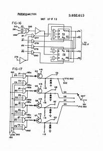 Patent Us3832613 - Sewing Machine Motor And Control Circuit