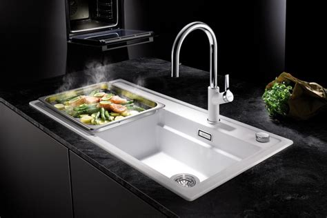 designer kitchen sinks uk kitchen sinks stainless steel granite ceramic sinks 6638