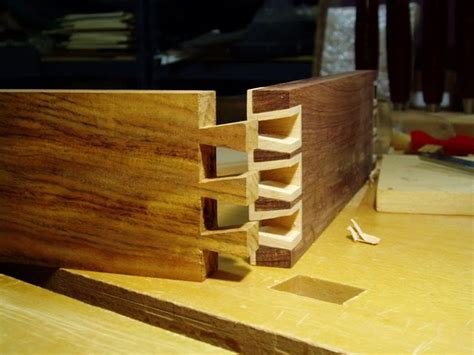 images  dovetail joints  pinterest