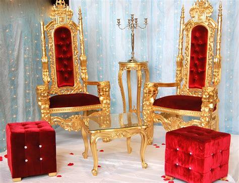 grossiste decoration mariage pour professionnel grossiste fauteuil de mariage 126 events destockage