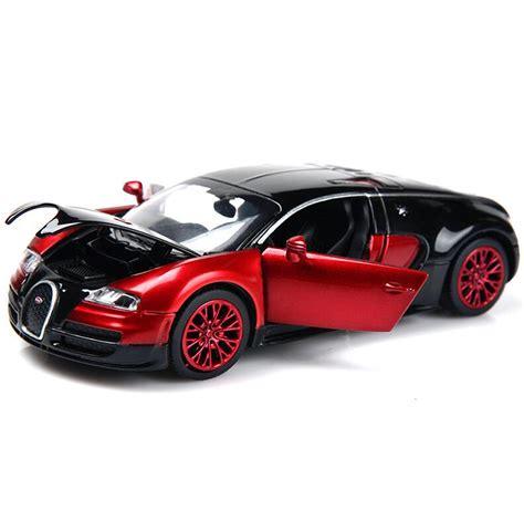 get cheap bugatti diecast cars aliexpress