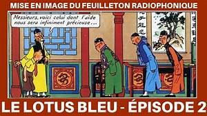 Le Lotus Bleu Levallois : le lotus bleu episode 2 youtube ~ Gottalentnigeria.com Avis de Voitures