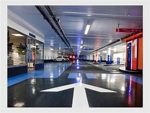 Parking Paris Vinci : vinci park d barque au br sil ~ Dallasstarsshop.com Idées de Décoration