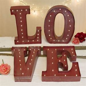 marquee led light metal love sign industrial letters With ho ho ho marquee letters