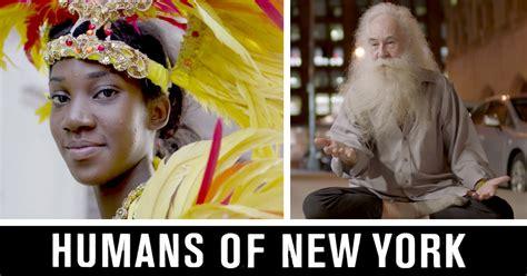 Humans Of New York Facebook Docuseries To Debut Next Week
