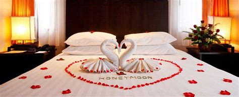 Room Decor Packages by Hotel Sarang Palace Honeymoon Packages Jaipur Hotels