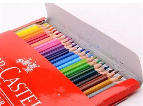 cara mewarnai gambar orang dengan pensil warna