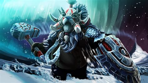 Desktop Dota 2 Wallpapers Wallpaperwiki
