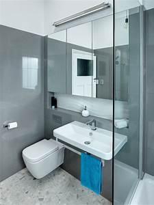 Kleines Badezimmer Modern Gestalten : kleines badezimmer gro wirken lassen 25 beispiele ~ Sanjose-hotels-ca.com Haus und Dekorationen