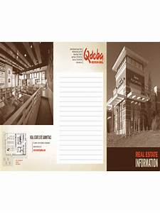 real estate brochure template 3 free templates in pdf With real estate prospectus template