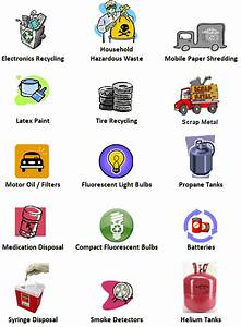 Garbage Disposal Chart Recycling County Of Union New Jersey
