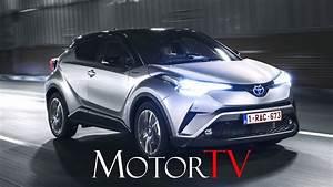 Essai Toyota Chr 1 2 Turbo : crossover new 2017 toyota c hr 1 2 turbo 116 hp driving scenes beauty shots youtube ~ Medecine-chirurgie-esthetiques.com Avis de Voitures