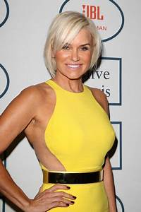 'Real Housewife' Yolanda Foster Suffering From Severe Lyme