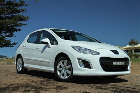 Peugeot 308 Review peugeot 308 review caradvice