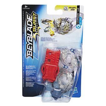 All luinor qr codes beyblade burst rise app!! Starter Pack Beyblade Burst Luinor L2 - Autre figurine ou réplique - Achat & prix | fnac