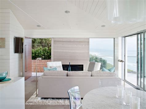 beach bungalow interior design small coastal cottage