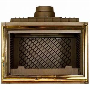 Grille De Decendrage Pour Insert : insert en fonte pour chemin e bois turbo fonte ~ Dailycaller-alerts.com Idées de Décoration