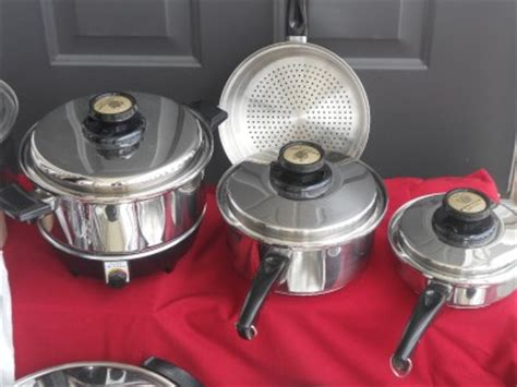 kitchen craft cookware kitchen craft west bend americraft waterless stainless
