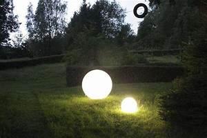 Leuchtkugeln Garten Solar : wir sind heller leuchtkugeln ~ Sanjose-hotels-ca.com Haus und Dekorationen