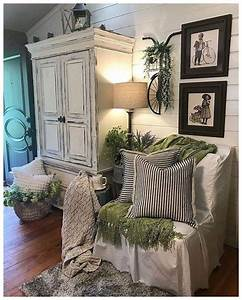 72, Stunning, Traditional, Farmhouse, Decor, Ideas, For, Your, Entire, Hou, 25, Solnet