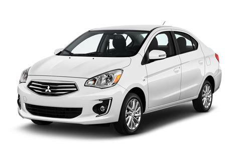 Mitsubishi Car : 2017 Mitsubishi Mirage G4 Reviews And Rating