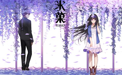 hyouka hd wallpaper background image  id