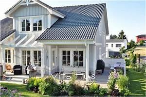 Amerikanische Häuser Grundrisse : vitahus schwedenhaus someday haus haus bauen und haus ideen ~ Eleganceandgraceweddings.com Haus und Dekorationen