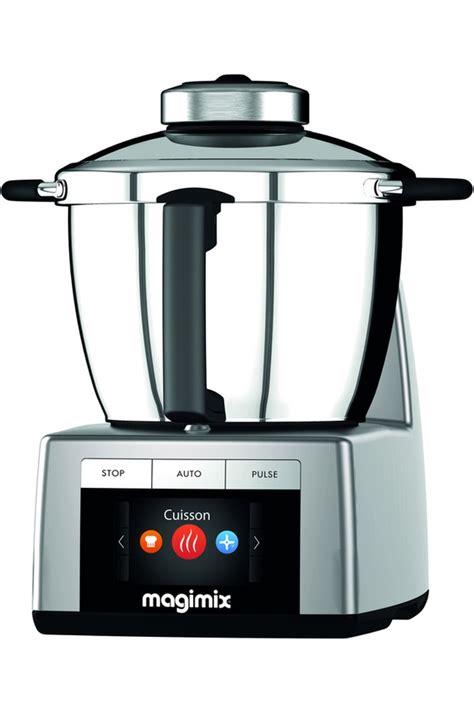 robot cuiseur magimix 18900 cook expert chrome mat 4085566 darty