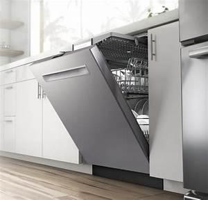 Bosch Lifestyle Automatic Dishwasher Instructions