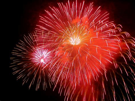 Wallpapers: Fireworks Wallpapers