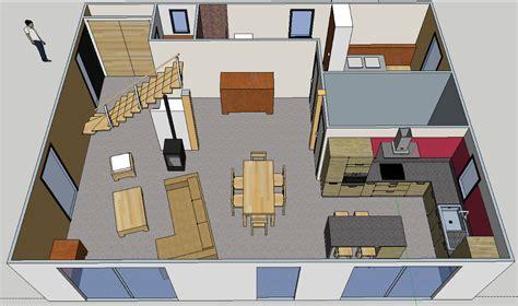 logiciel pour cuisine 3d gratuit dessine moi une maison second œuvre