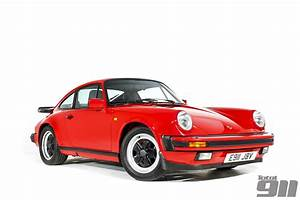 Porsche 911 3 2 : carrera a porsche 911 history total 911 ~ Medecine-chirurgie-esthetiques.com Avis de Voitures