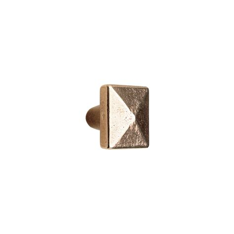 Square Cabinet Knobs by Square Cabinet Knob Ck230 Rocky Mountain Hardware