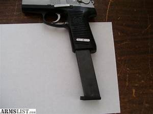 ARMSLIST - For Sale: 30 Round 9MM Ruger Magazine P95/P89 ...