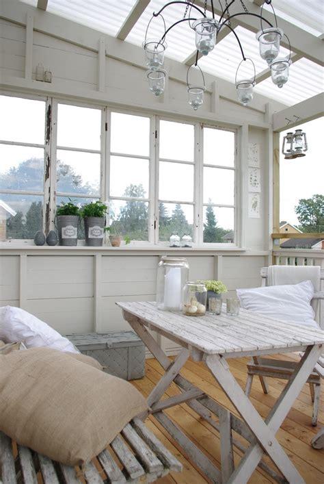 airy scandinavian sunroom designs digsdigs