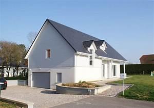 Aide Pour Construire Une Maison : exemple permis de construire mod le permis de construire ~ Premium-room.com Idées de Décoration