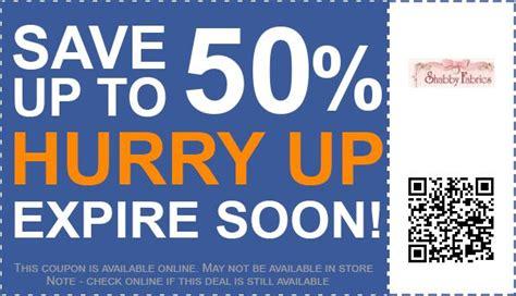 shabby fabrics discount code shabby fabrics coupons 30 off coupon promo code december 2017