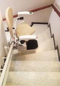 Chaise Monte Escalier : chaise monte escalier tournant curve portes les valence ~ Premium-room.com Idées de Décoration