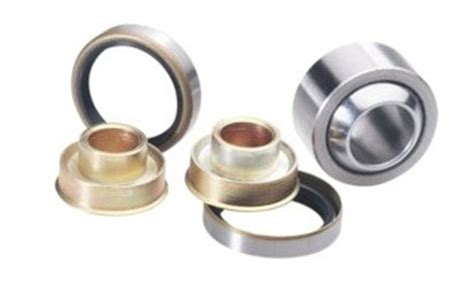 shock mounting spherical seal kits pro pilot