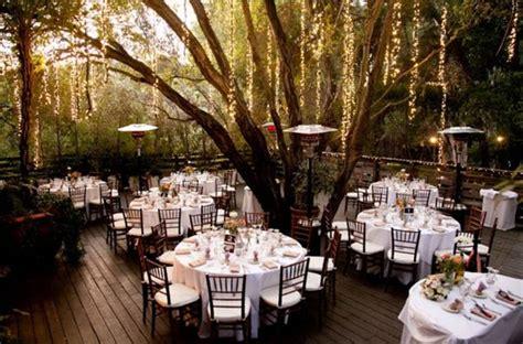 Backyard Wedding Venues Southern California by Wedding Locations California On
