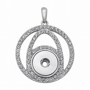 Aliexpress Com   Buy Hot Sale Snap Jewelry Button Pendant