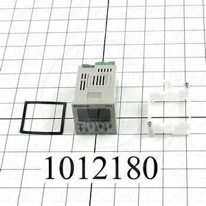 1012180    Plc  Hmi Controller  24vdc  8 Dc Inputs  5 Npn