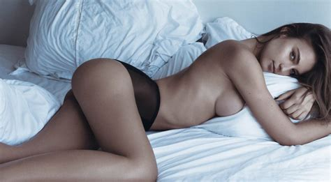 Fernanda Liz Topless Celebrity Uncensored