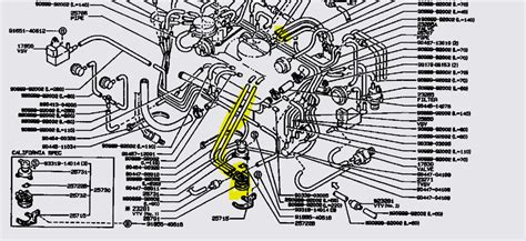 2008 Corolla Engine Diagram by I A 88 Toyota It The Smog Check At High Speed