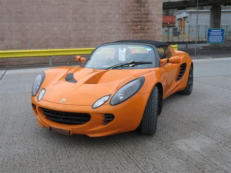 voiture sportive abordable une vraie voiture de sport abordable lotus elise journaldupilote