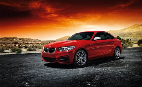 Bmw 2 Series Coupe Media Gallery