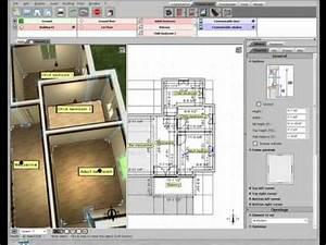 3d home design by livecad tutorials 13 windows 1st floor With 3d home design by livecad