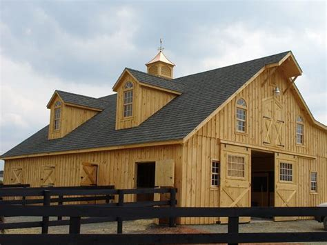 Amish Sheds Albany Ny by Modular Barns Saratoga Construction Llc